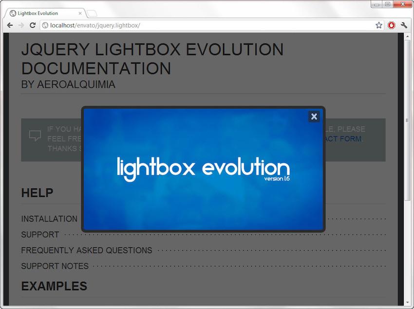 lightboxevolution