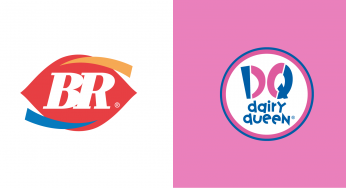 When Fast Food Logos Get Mashed Up